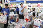 Sức bật thị trường bán lẻ TP Hồ Chí Minh - Bài cuối: Nắm bắt cơ hội từ thị trường tiêu dùng