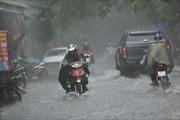 Nam Trung Bộ có nơi mưa rất to, Quảng Ngãi đề phòng lũ quét, sạt lở đất