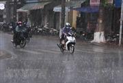 Bắc Bộ đêm có mưa vài nơi, Tây Nam Bộ đề phòng lốc, sét, gió giật mạnh