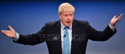Thủ tướng Anh hối thúc Quốc hội thông qua thỏa thuận Brexit mới