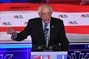 Bầu cử Mỹ 2020: Thượng Nghị sĩ Bernie Sanders nhập viện khi đang tranh cử