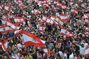 Mỹ trì hoãn viện trợ quân sự cho Liban