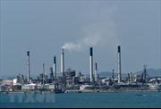 Giá dầu châu Á giảm phiên thứ hai liên tiếp
