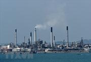 Giá dầu châu Á đi ngược chiều nhau trong phiên ngày 1/11
