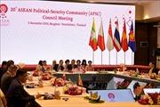 Hội nghị cấp cao ASEAN 35: Malaysia bày tỏ quan ngại về tình hình Biển Đông