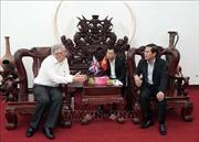 Hội đồng thành phố Aberdeen (Anh) tìm hiểu cơ hội hợp tác tại tỉnh Ninh Thuận
