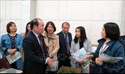 Mô hình hợp tác xã đa dịch vụ Nhật Bản mở ra cơ hội hợp tác mới cho Việt Nam