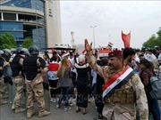 Iraq rút ngắn giờ giới nghiêm tại thủ đô Baghdad