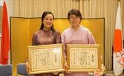 PGS. TS. Ngô Minh Thủy - Người nối nhịp cầu văn hóa, giáo dục Việt - Nhật