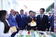 Khai mạc Triển lãm Quốc tế Việt - Nga 2019