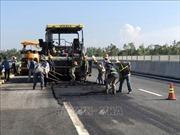 Không thể chần chừ ứng dụng công nghệ mới trong bảo trì đường bộ