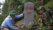 Những cột mốc sống bảo vệ chủ quyền an ninh biên giới quốc gia