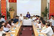 Thành phố Hồ Chí Minh cần tập trung 'vá lỗ hổng' trong phòng chống dịch sởi