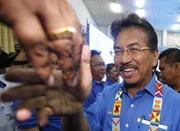Cựu thủ hiến ở Malaysia hầu tòa về 35 tội danh liên quan đến tham nhũng