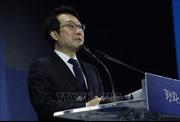 Phái viên Hàn Quốc: Chỉ dựa vào trừng phạt không thúc đẩy được phi hạt nhân hóa Triều Tiên