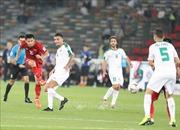 ASIAN CUP 2019: Yemen - Iraq: Vé sớm cho thầy trò HLV Srecko Katanec?