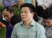 Hà Văn Thắm bị triệu tập đến phiên xử vụ án tại Công ty Lọc hóa dầu Bình Sơn