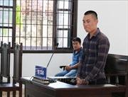 18 năm tù cho kẻ liên tiếp trộm cắp, cướp tài sản, hiếp dâm nữ chủ nhà