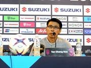AFF Suzuki Cup 2018: Malaysia tuyên bố sẽ giành 3 điểm trên sân Thái Lan