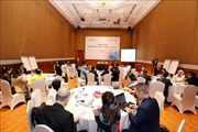 Thúc đẩy và bảo vệ quyền phụ nữ và trẻ em ASEAN
