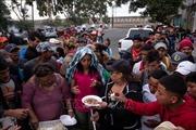 Tòa án Mỹ phán quyết đình chỉ sắc lệnh hạn chế người nhập cư xin tị nạn