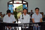 Y án 7 năm tù Phó Chánh thanh tra Sở GTVT 'nhận hối lộ'