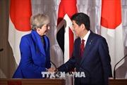 Nhật Bản hối thúc Anh tránh Brexit không thỏa thuận