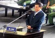 Lên bục xét hỏi, bị cáo Phan Văn Vĩnh 'thấy day dứt, hối hận'