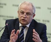 Ukraine rút khỏi thỏa thuận về vũ khí với SNG