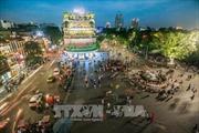 Tiếp tục quảng bá hình ảnh Hà Nội trên kênh truyền hình quốc tế CNN