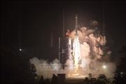 Trung Quốc phóng 5 vệ tinh với cùng một tên lửa đẩy