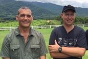 Australia vinh danh hai thợ lặn giải cứu đội bóng nhí Thái Lan
