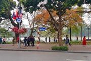 Nhiều hoạt động kỷ niệm 20 năm Hà Nội nhận danh hiệu 'Thành phố vì hòa bình'