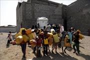 Tăng trợ cấp lương thực, tiền mặt cho khoảng 12 triệu người dân Yemen