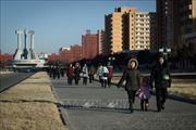 Triều Tiên ưu tiên nhiệm vụ phát triển nền kinh tế xã hội chủ nghĩa