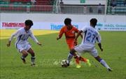 Khai mạc giải bóng đá U19 Quốc gia 2019