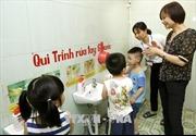 Hà Nội phát triển y tế học đường, nâng cao thể chất cho học sinh