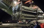Nga cho không Syria ba tiểu đoàn S-300 'second-hand' còn dùng tốt