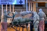 Diễn biến dịch COVID-19 tới 6h sáng 17/3: 7.139 ca tử vong, Mỹ bắt đầu thử vắc-xin COVID trên người