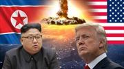Triều Tiên tiếp tục thúc ép Mỹ tuyên bố kết thúc chiến tranh