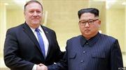 Ngoại trưởng Mỹ hối thúc Triều Tiên học tập hình mẫu Việt Nam