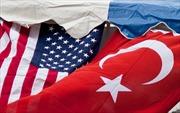 Vì sao 'hôn nhân' trục trặc nhưng Mỹ, Thổ Nhĩ Kỳ không thể bỏ nhau