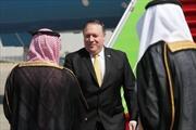 Mỹ ra tối hậu thư 72 giờ yêu cầu Saudi Arabia hoàn tất điều tra 'Vụ Khashoggi'