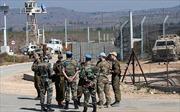 Giữa lúc căng thẳng leo thang, Syria và Israel bất ngờ mở cửa khẩu Cao nguyên Golan