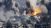 Syria tố cáo Mỹ ném bom chứa phốt-pho trắng