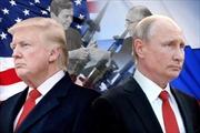 Đây mới là lý do Tổng thống Trump rút Mỹ khỏi Hiệp ước INF?