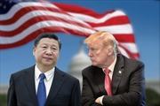 Sau bất đồng tại APEC, cuộc gặp thượng đỉnh Mỹ-Trung tại Argentina thành tâm điểm chú ý