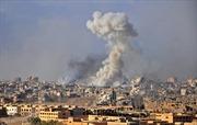 Syria: Ít nhất 40 người thiệt mạng trong cuộc không kích của liên quân do Mỹ đứng đầu