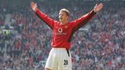 'Sát thủ có bộ mặt trẻ thơ' Ole Solskjær được bổ nhiệm vào ghế nóng tại Manchester United