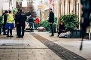 Pháp: Ít nhất 15 người thương vong trong vụ xả súng điên cuồng tại chợ Giáng sinh Strasbourg